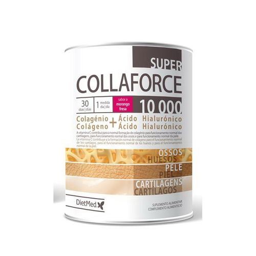 Super Collaforce 10000