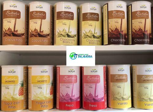 Suplementos herbolarios para bajar de peso