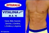 Vitalina Plus Man abdomen